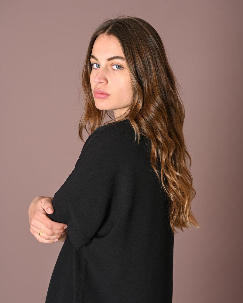 TILTIL Ilse Dress Black