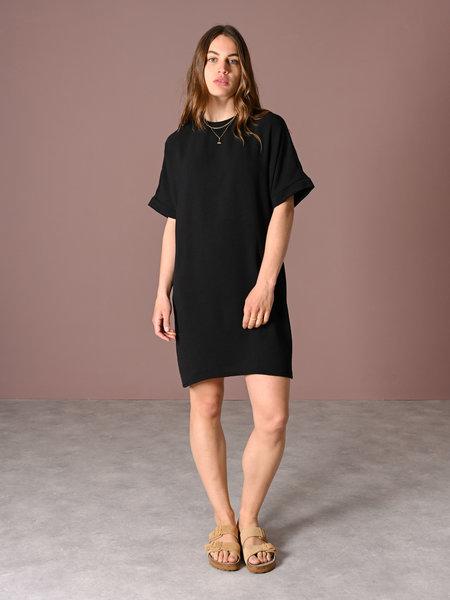 Things I Like Things I Love TILTIL Ilse Dress Black