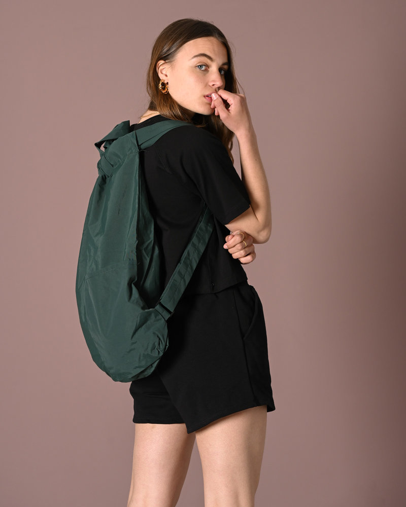 Jensen Bag Jungle Green