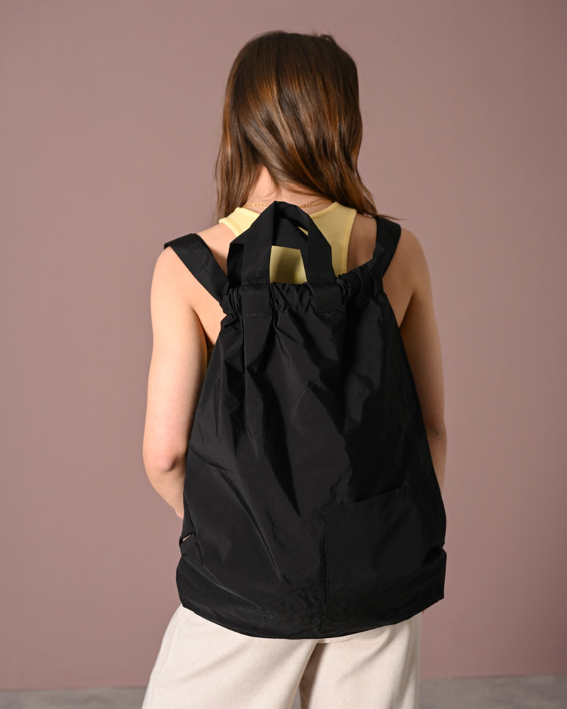 Jensen Bag Black