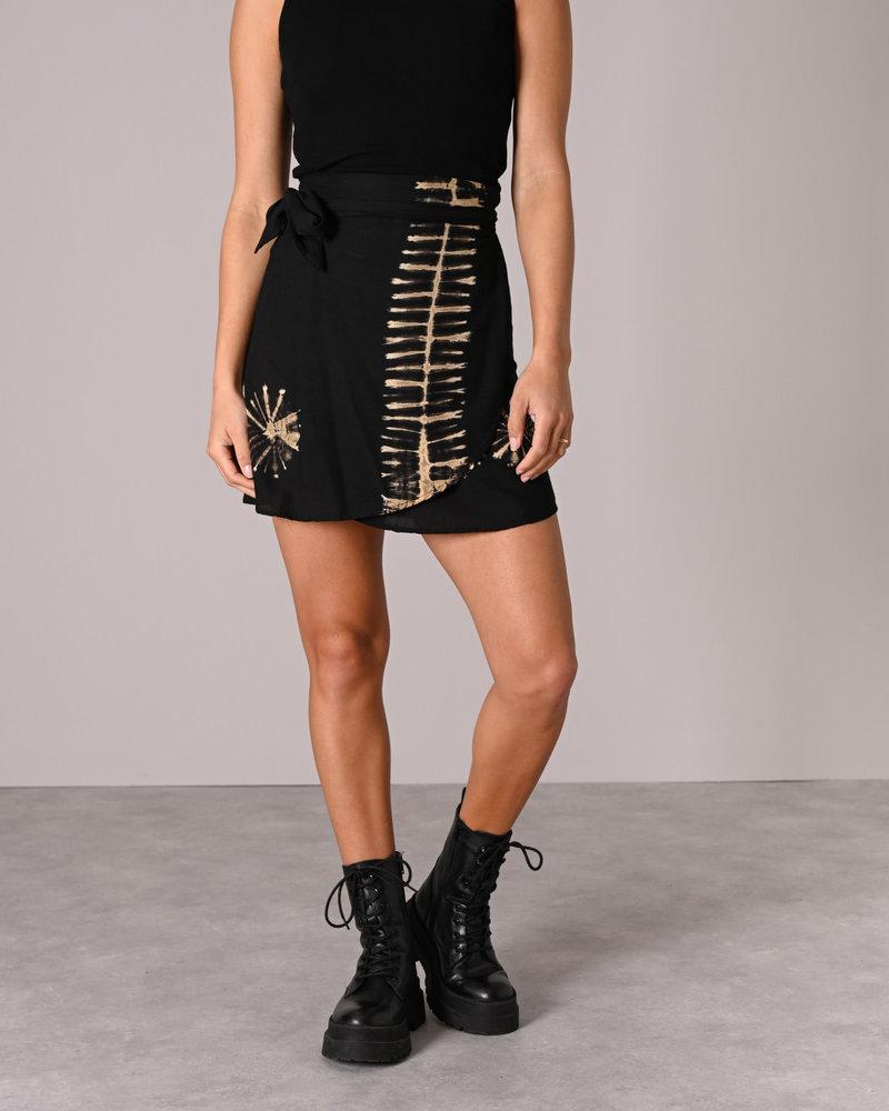 TILTIL Isabel Batik Skirt