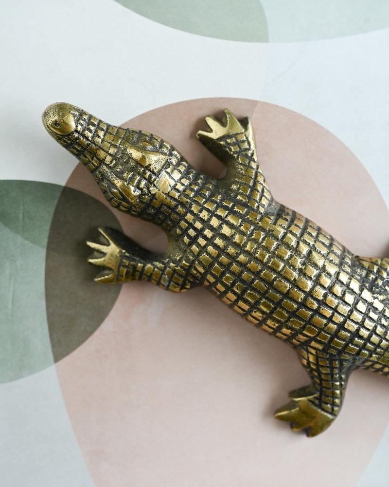 Crocodile Hook Large