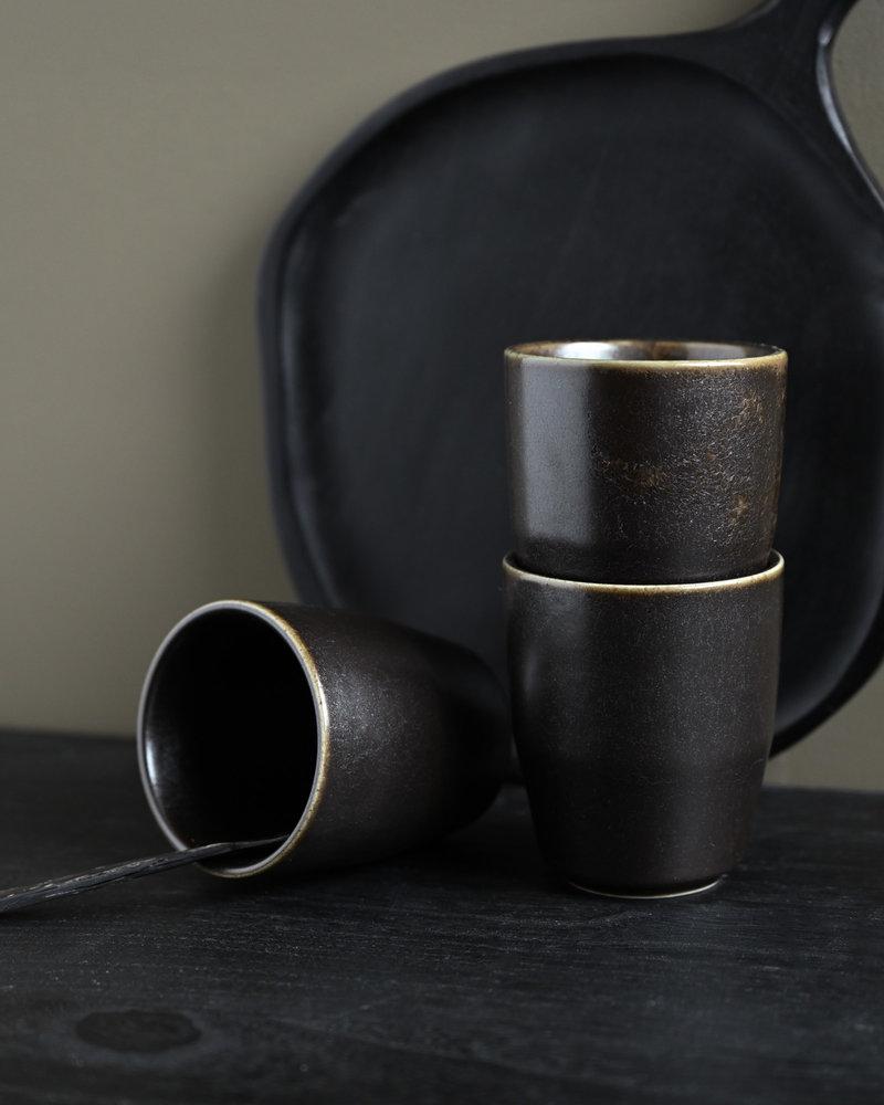 Mug Black Ceres
