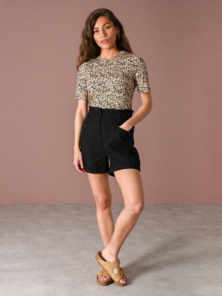Noisy May Linny HW Shorts Black