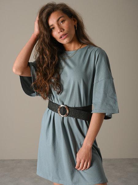 Noisy May Lee S/S Short Dress Trooper