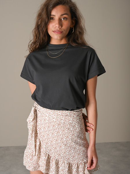 24Colours Top Anthracite