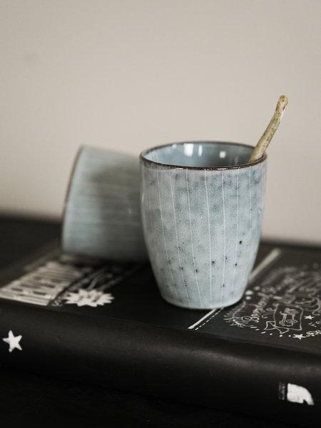 Broste Espresso Mug Sea