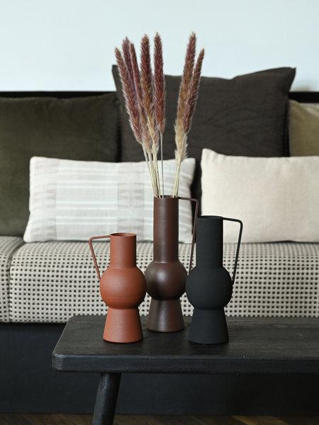 Vase Iron