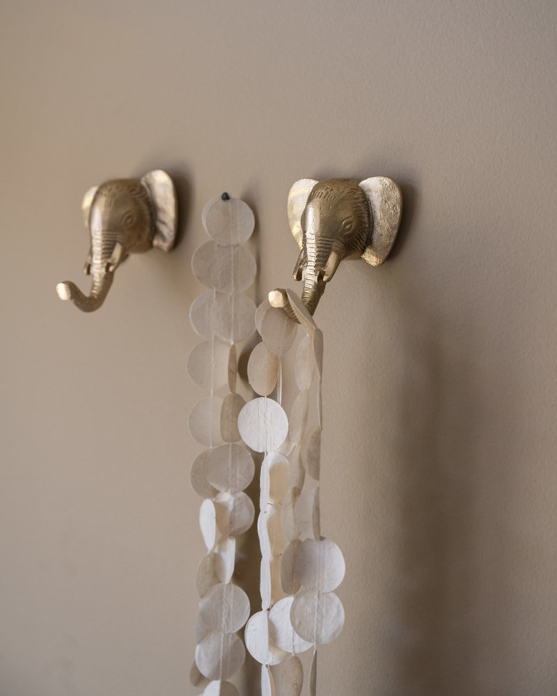 Billy Elephant Hook
