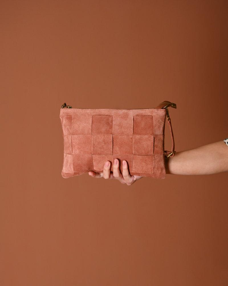 Cruz Bag Peach