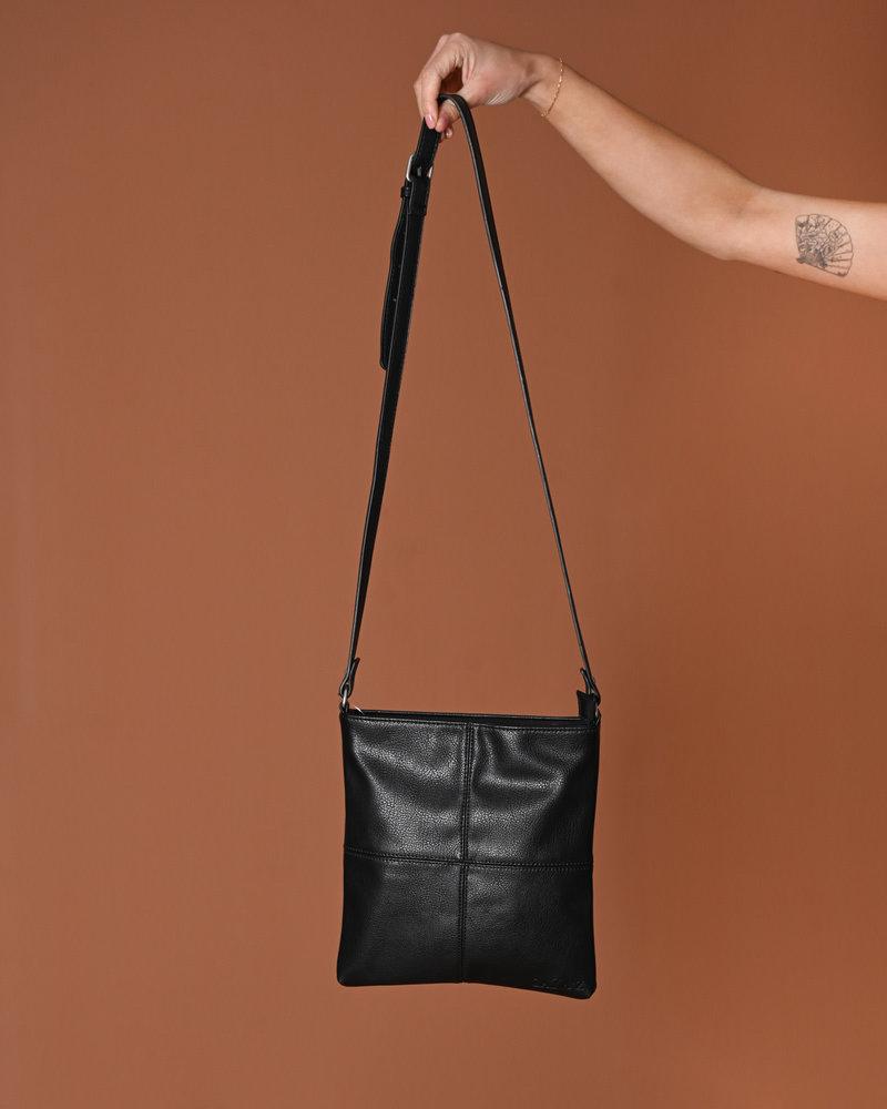 Bag Black Square