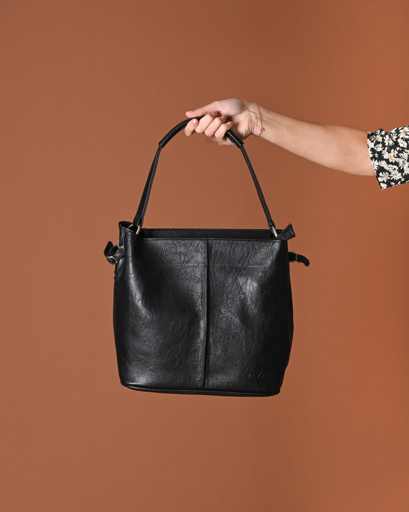 Bag Black Tal 01