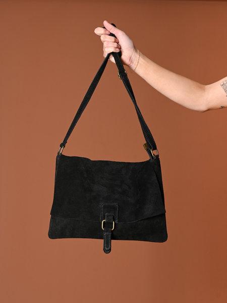 Wauwbijoux Siena Bag Black