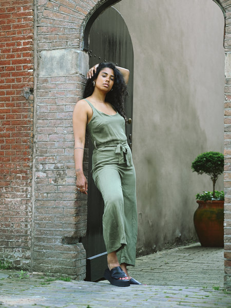 Things I Like Things I Love TILTIL Fay Jumpsuit