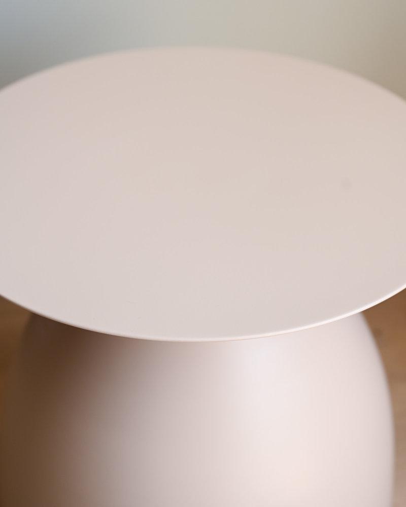 Mushi Side Table Nude