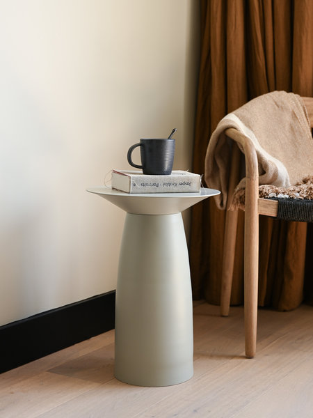 Coco maison Mushi Side Table Grey
