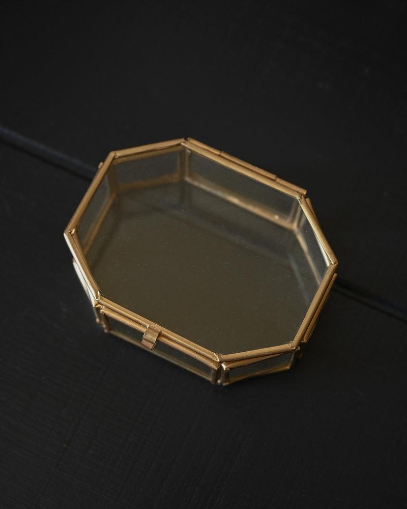 Glass Box Octagon