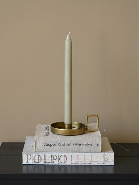 Candle Holder Oekata Antique Bronze