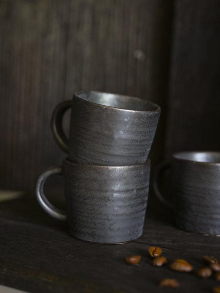 House Doctor Espresso Mug Pion