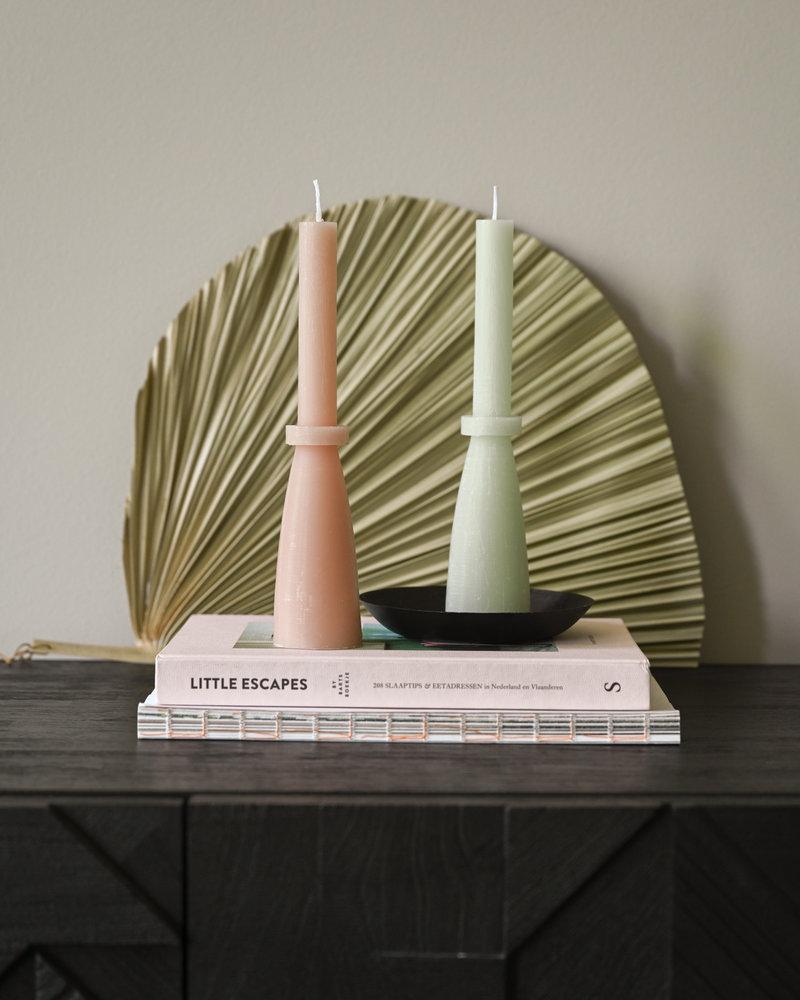 Sculpture Candle Pillar