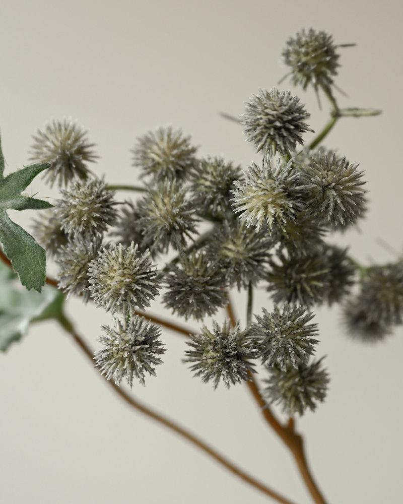Faux Distel Flower