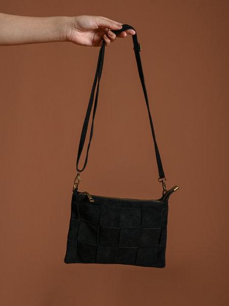 Wauwbijoux Cruz Bag Black