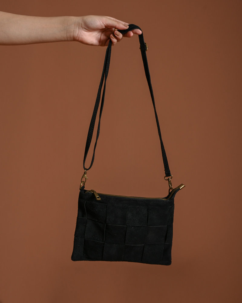 Cruz Bag Black