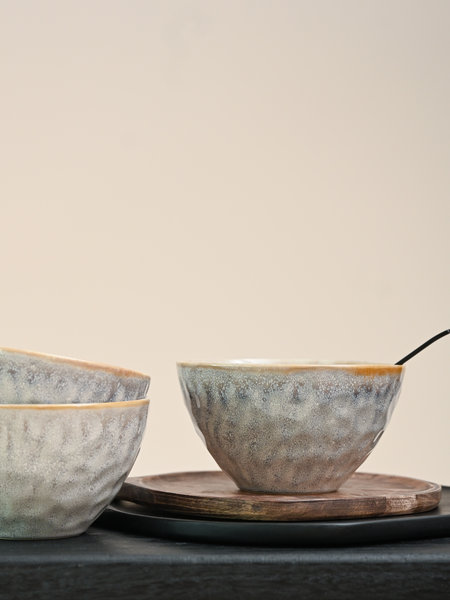 Basik Big Bowl Eva Blue/Lilac
