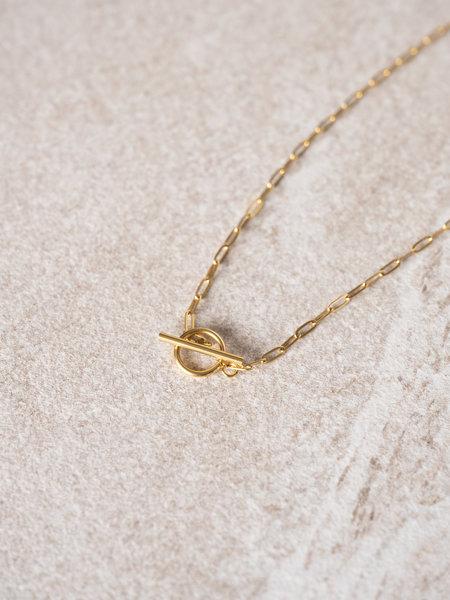 Baixa Mimi Necklace Gold