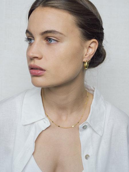 Baixa Livia Necklace Gold