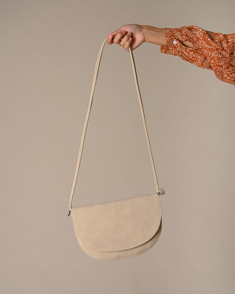 Soma Half Moon Bag Sea Shell