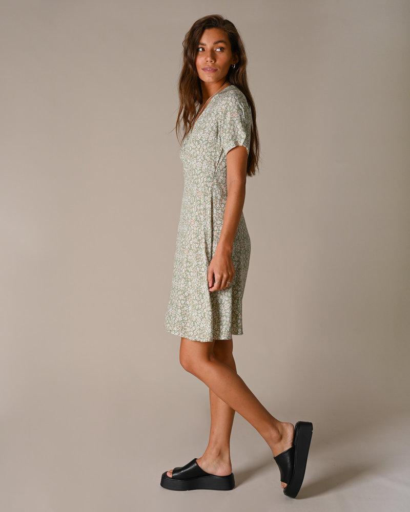 TILTIL Fabienne Dress Pastel Flower