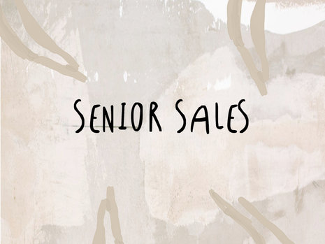 Senior Sales Amsterdam