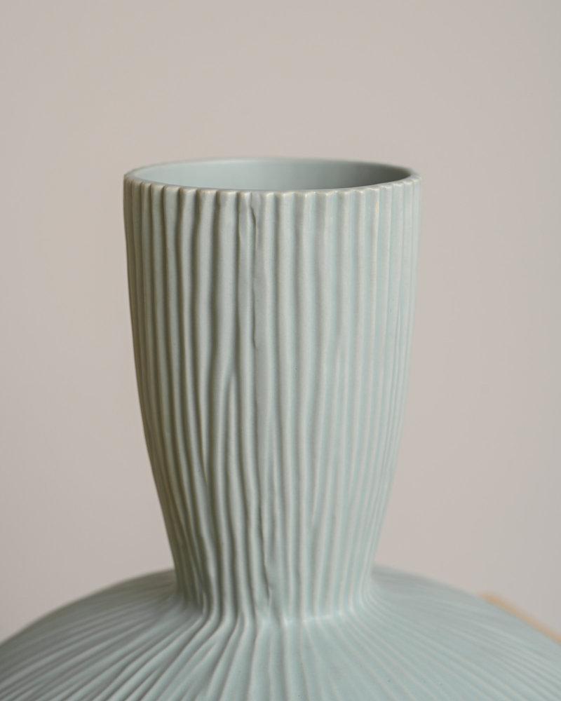 Kali Vase Mint