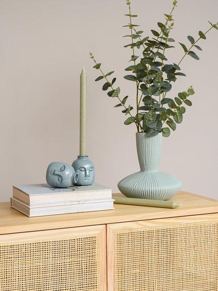 Coco maison Kali Vase Mint
