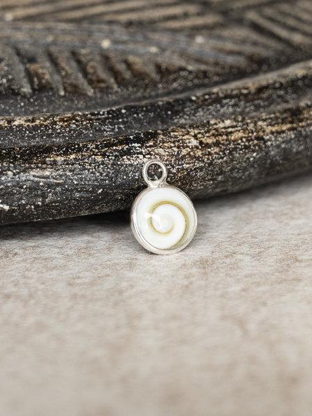 Things I Like Things I Love TTS Charm Swirly Shell