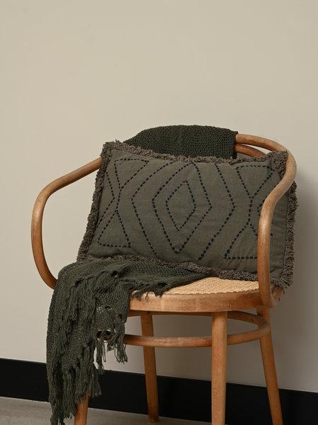 Baloo Cushion Cotton