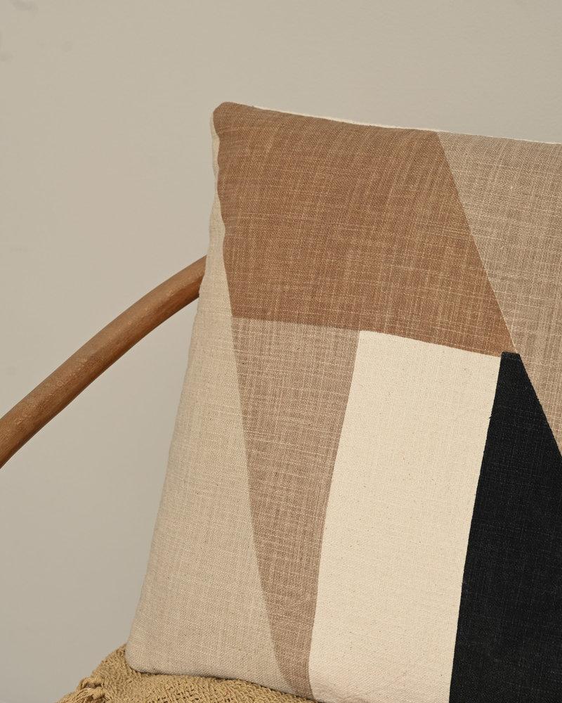 Ginette Cushion Cotton