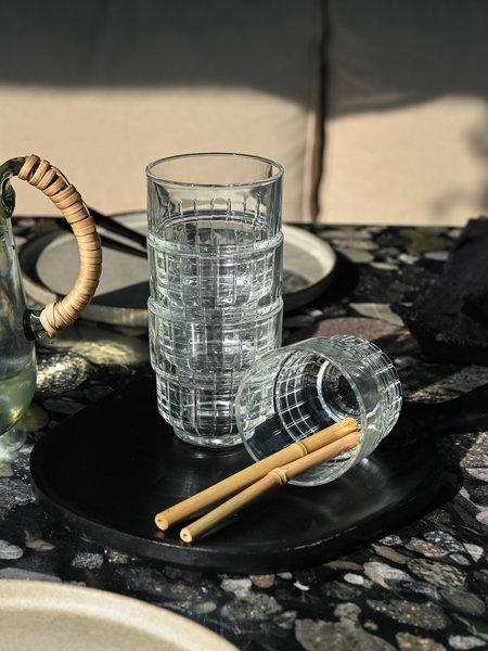 Libbey Rocks Small Water Glass