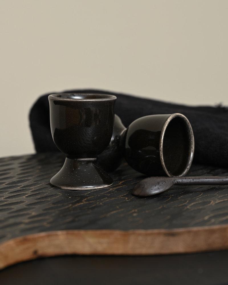 Egg Cup Coal
