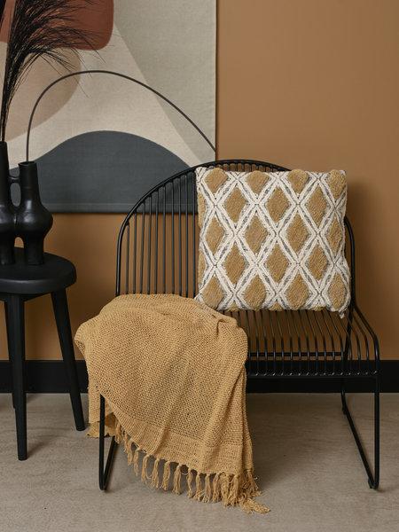 Deon Cushion Cotton