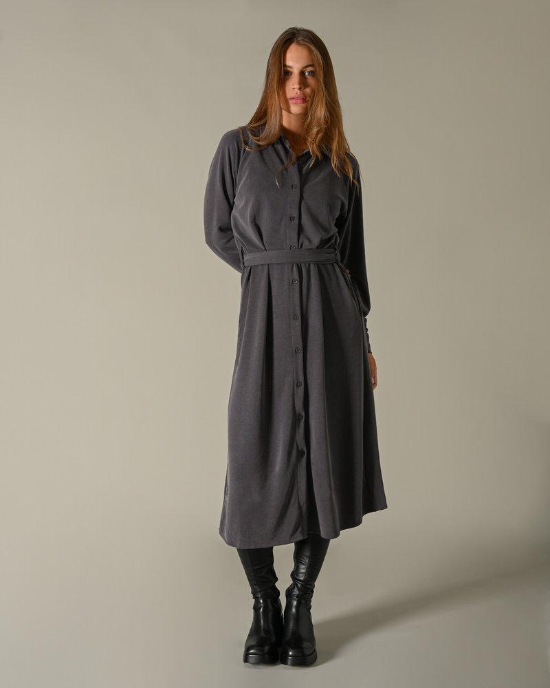 Belinda Dress Grey