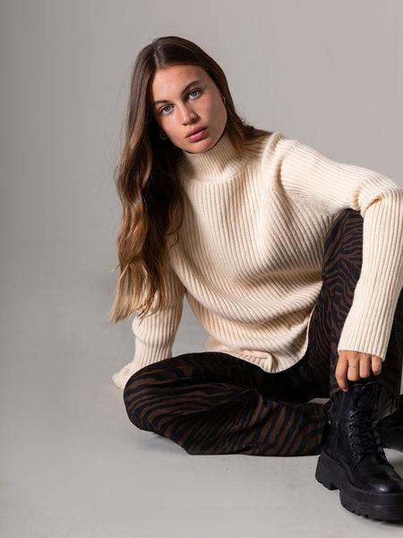 Things I Like Things I Love TILTIL Gigi Sweater Cream