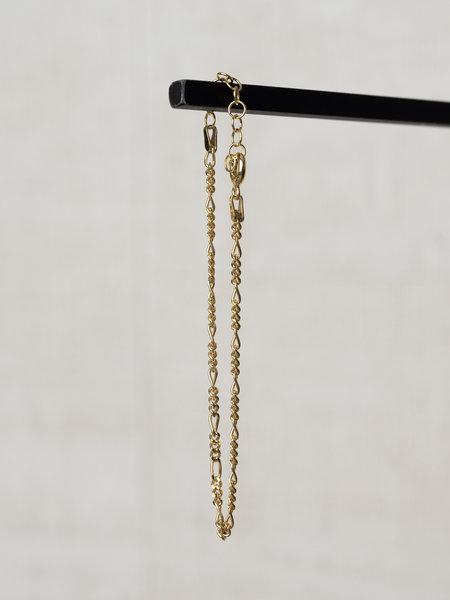 Ess Yello Gold Bracelet Vintage