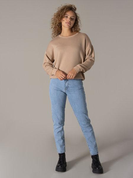MSCH Ima Sweatshirt Cornstalk