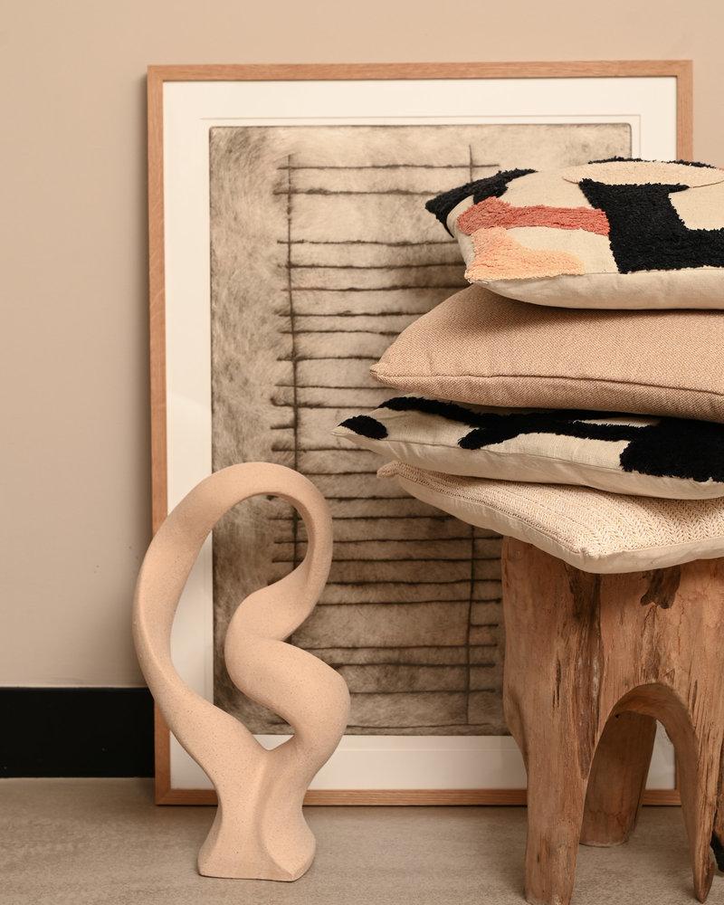 Cushion Organic Shapes