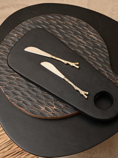 Cutting Board Bonne Black
