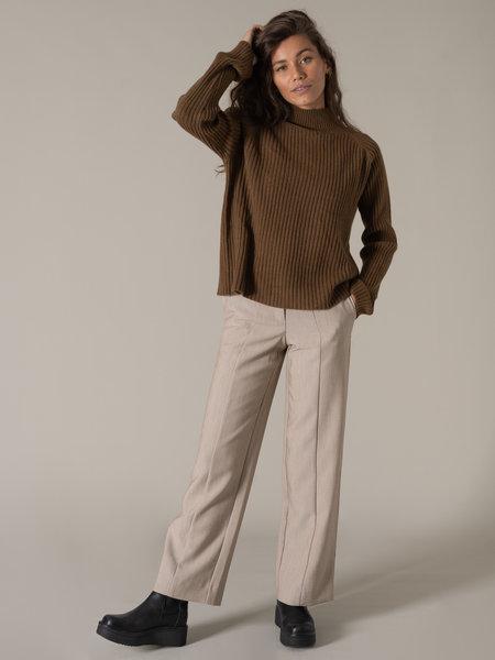 Things I Like Things I Love TILTIL Gigi Sweater Brown