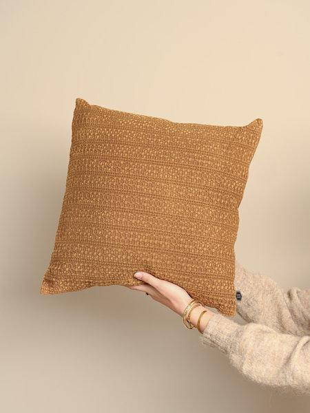 Cushion Grainy Cotton Syrup
