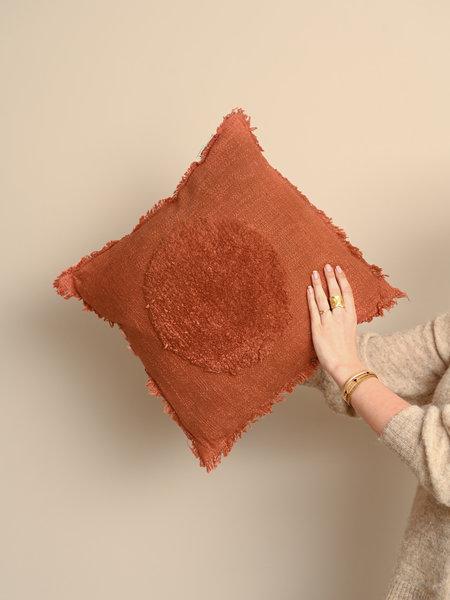 Cushion Circle Terra